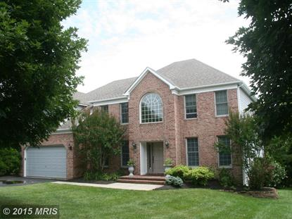 2911 POLAND SPRINGS DR Ellicott City, MD MLS# HW8569942