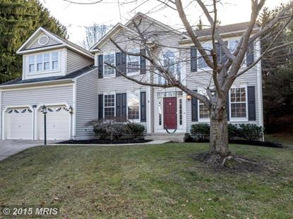 6445 RIVER RUN Columbia, MD MLS# HW8571061