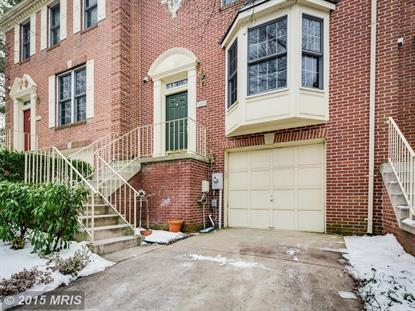5656 APRIL JOURNEY #55 Columbia, MD MLS# HW8572774