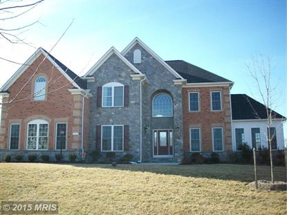 12205 BASSLERS WAY Clarksville, MD MLS# HW8573539