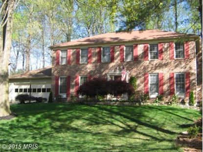 7517 MIDAS TOUCH Columbia, MD 21046 MLS# HW8575340