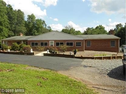 2101 MILLERS MILL RD Cooksville, MD MLS# HW8577889