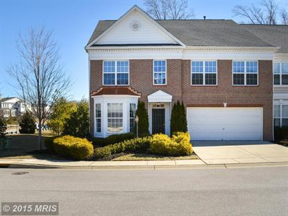 8603 VAST ROSE DR #1 Columbia, MD MLS# HW8578735
