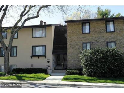 10069 WINDSTREAM DR #6 Columbia, MD MLS# HW8583250