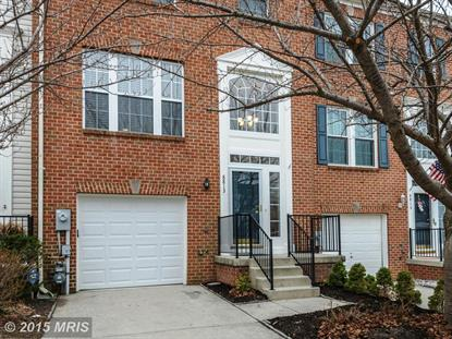 8813 STONEHOUSE DR Ellicott City, MD MLS# HW8584642