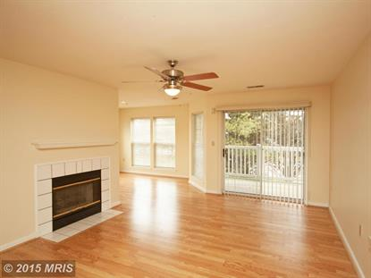 5971 MILLRACE CT #E203 Columbia, MD MLS# HW8585802