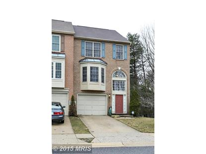 6302 TROY CT Elkridge, MD MLS# HW8587296
