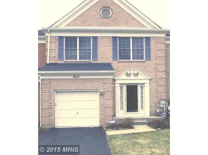 8612 TRAIL VIEW DR Ellicott City, MD MLS# HW8587864