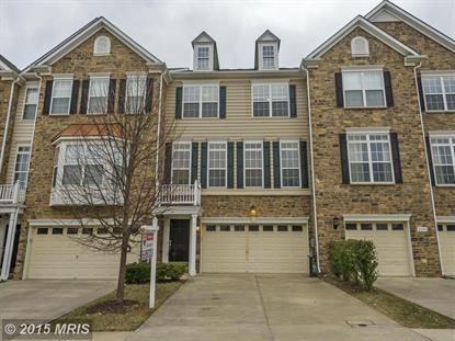 8102 WINDING ROSS WAY Ellicott City, MD MLS# HW8590041