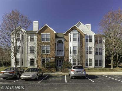 5971 MILLRACE CT #E301 Columbia, MD MLS# HW8593035