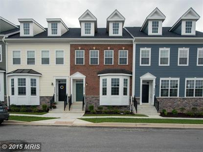 5869 DUNCAN DR Ellicott City, MD MLS# HW8594546