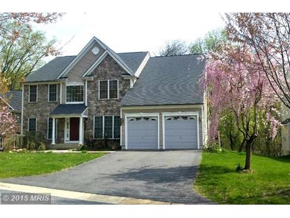 7838 TWIN STREAM DR Ellicott City, MD 21043 MLS# HW8594825