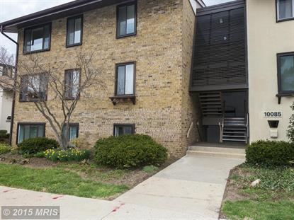 10085 WINDSTREAM DR #1 Columbia, MD MLS# HW8596344