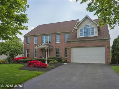 2882 PEBBLE BEACH DR Ellicott City, MD MLS# HW8597854