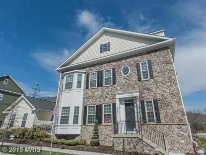 6031 TALBOT DR Ellicott City, MD MLS# HW8598289