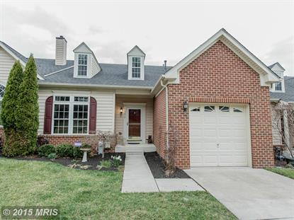 7414 JEANS WAY Ellicott City, MD MLS# HW8598905