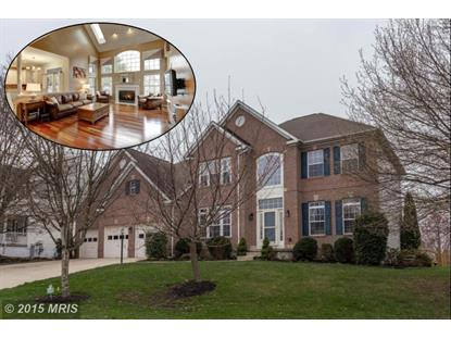 6400 DISTANT MELODY PL Columbia, MD MLS# HW8599810