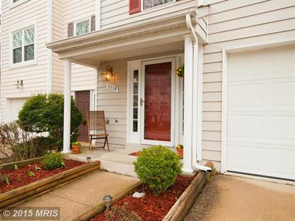 5338 CHASE LIONS WAY Columbia, MD MLS# HW8601819