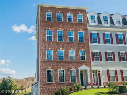 5929 LOGANS WAY #2 Ellicott City, MD MLS# HW8601950