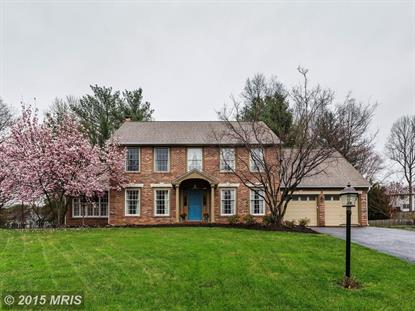 9848 MIDDLE MEADOW RD Ellicott City, MD MLS# HW8606390