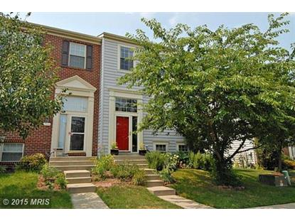 7251 CALM SUNSET Columbia, MD MLS# HW8607251