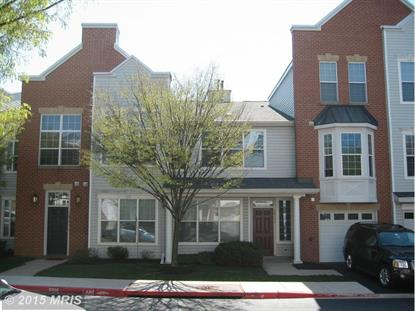 10793 SYMPHONY WAY NE #202 Columbia, MD MLS# HW8609580