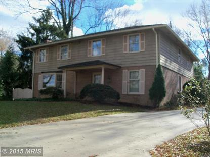 10461 WATERFOWL TER Columbia, MD MLS# HW8612696