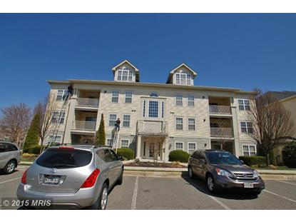 9101 GRACIOUS END CT #T3 Columbia, MD MLS# HW8615185