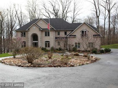12737 CHAPEL CHASE DR Clarksville, MD MLS# HW8617652