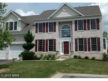 8219 ARBOR MEADOWS LN Columbia, MD 21045 MLS# HW8621105