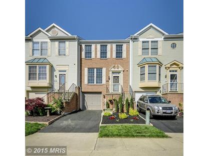 7828 EDMUNDS WAY Elkridge, MD MLS# HW8629426