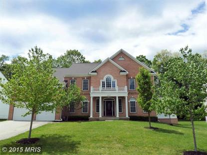10219 DOTTYS WAY Columbia, MD MLS# HW8636621