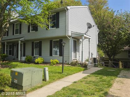 7209 CARVED STONE Columbia, MD MLS# HW8637047