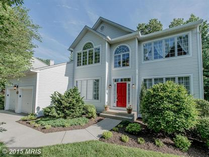 7083 GARDEN WALK Columbia, MD MLS# HW8643149