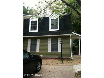 7168 STAG HORN PATH Columbia, MD MLS# HW8648877