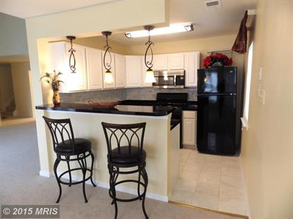 9060 GRACIOUS END CT #304 Columbia, MD MLS# HW8654222