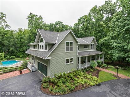 10390 QUARTERSTAFF RD Columbia, MD MLS# HW8655517