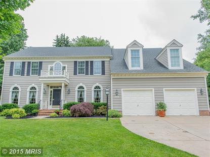 5134 NORTHERN FENCES LN Columbia, MD MLS# HW8655651