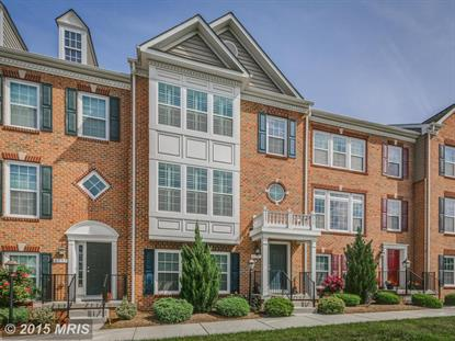 8735 BLAZING BROOK WAY #51 Elkridge, MD MLS# HW8661149