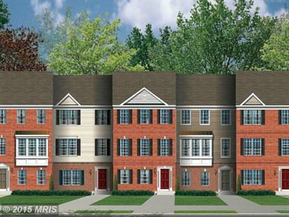 LOT 6- 7960 BLUESTREAM DR Elkridge, MD MLS# HW8661492