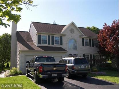 5233 RISING SUN LN Ellicott City, MD 21043 MLS# HW8670252