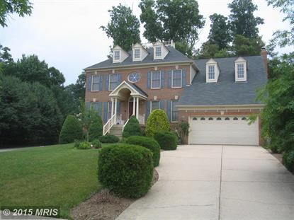 8464 SPRING SHOWERS WAY Ellicott City, MD 21043 MLS# HW8671696