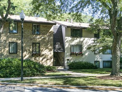 10063 WINDSTREAM DR #5 Columbia, MD MLS# HW8673888