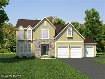LOT 8 FULTON ESTATES CT Fulton, MD MLS# HW8674011