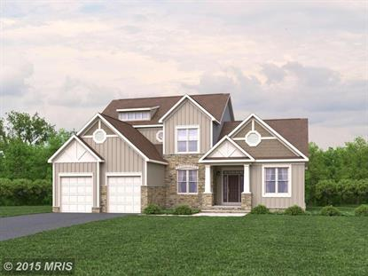 LOT 6 COLLIE CT Fulton, MD MLS# HW8674047