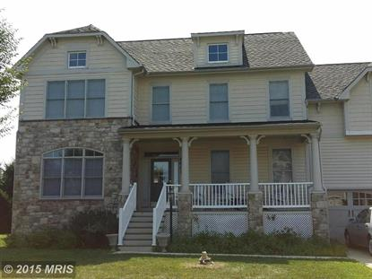 8601 SADDLEBACK PL Laurel, MD 20723 MLS# HW8676766