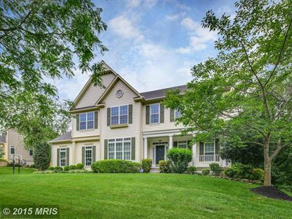 6609 TOWERING OAK PATH Columbia, MD MLS# HW8690183