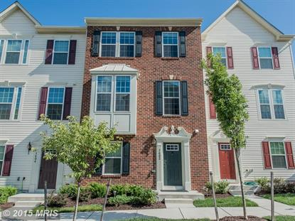 7402 SINGERS WAY Elkridge, MD MLS# HW8696139