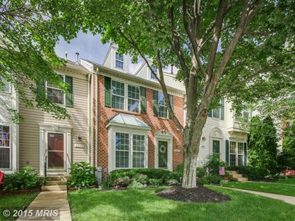5968 AUTUMN SPELL Elkridge, MD MLS# HW8696916