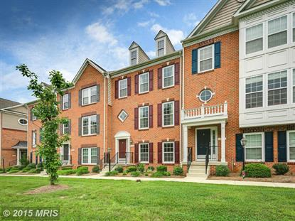 8892 PURPLE IRIS LN Elkridge, MD MLS# HW8701723